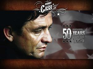 Free Johnny Cash Screensaver Download